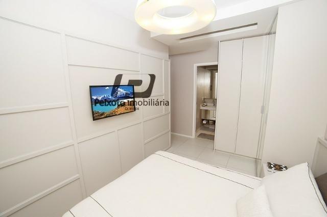 Apartamento na Rua São Brás no Norte Premium com 3 quartos - Foto 5