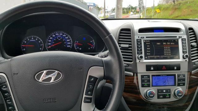 Hyundai Santa Fe muito nova!!! - Foto 5