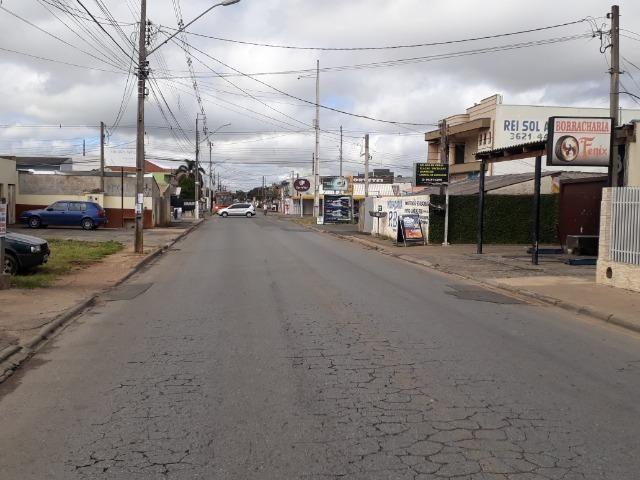 Terreno Comercial- Jardim Guaraituba- Colombo- 560m2 esquina- R$450.000,00 - Foto 10