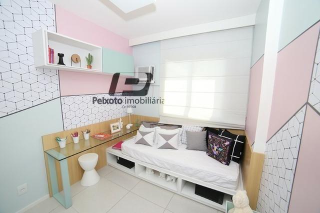 Apartamento na Rua São Brás no Norte Premium com 3 quartos - Foto 4