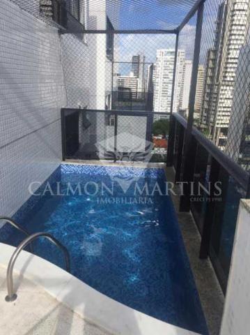 Apartamento à venda com 3 dormitórios em Stiep, Salvador cod:PICO30005 - Foto 20