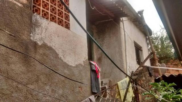 Casa à venda com 3 dormitórios em São josé, Belo horizonte cod:1251 - Foto 5