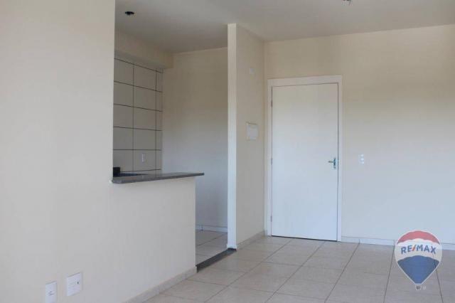 Apartamento Res. Colinas de Andaluzia, Cosmópolis. - Foto 8