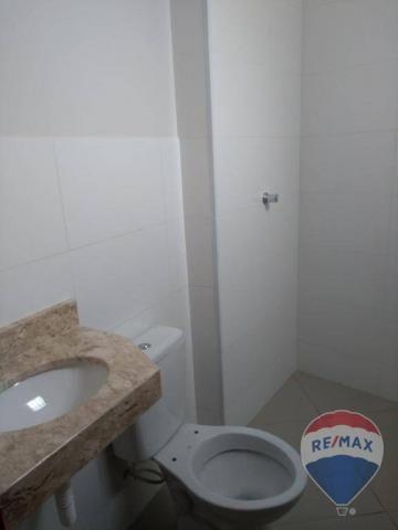Apartamento para venda NOVO, Vila NOVA, Cosmópolis/SP - Foto 15