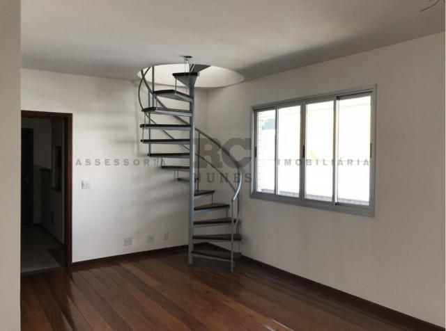 Apartamento à venda, 3 quartos, 2 vagas, buritis - belo horizonte/mg - Foto 14