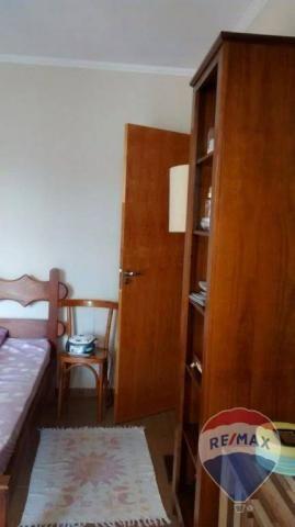 Apartamento residencial à venda, vila vákula, cosmópolis. - Foto 14