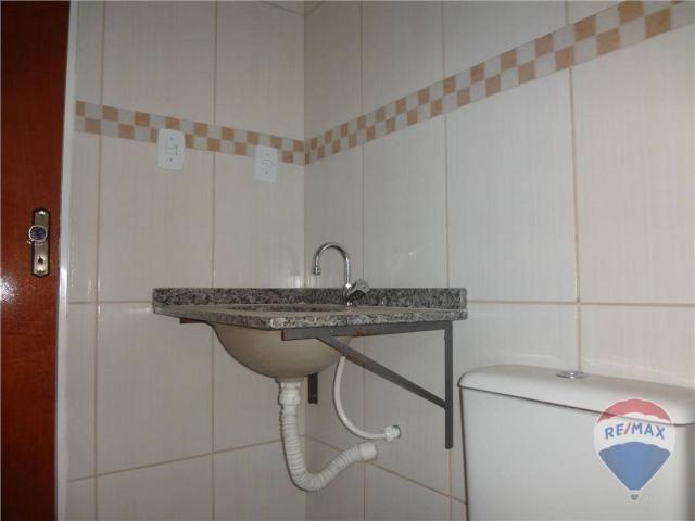 Apartamento residencial à venda, centro, cosmópolis. - Foto 15