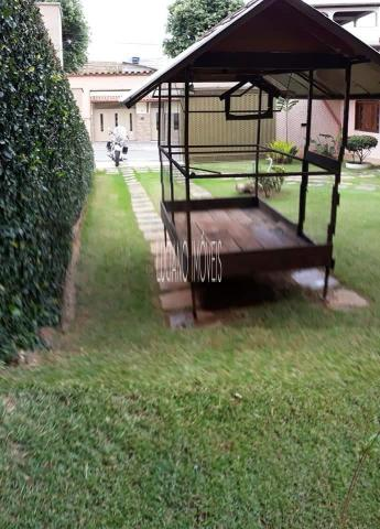 Casa à venda com 4 dormitórios em Maria eugênia, Governador valadares cod:0024 - Foto 3