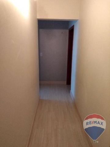 Apartamento Residencial Casa Blanca Todo reformado! Cosmópolis - Foto 17