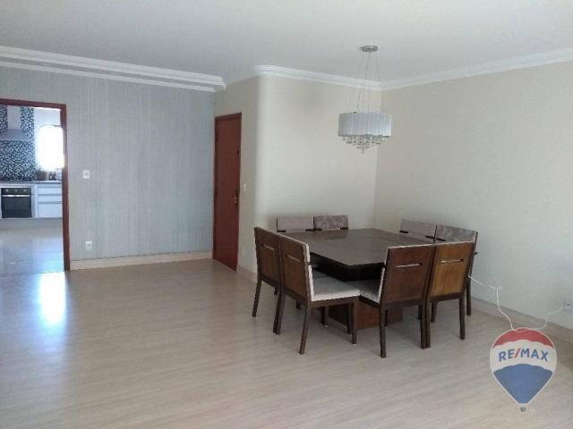 Apartamento Residencial Casa Blanca Todo reformado! Cosmópolis - Foto 3