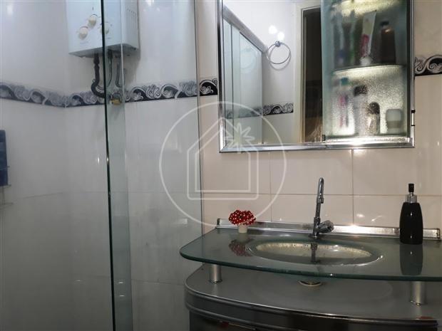 Apartamento à venda com 2 dormitórios em Cachambi, Rio de janeiro cod:857942 - Foto 10