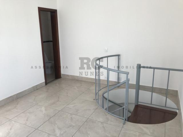 Apartamento à venda, 3 quartos, 2 vagas, buritis - belo horizonte/mg - Foto 15