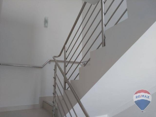 Apartamento com 2 dormitórios à venda, 70 m² por R$ 250.000 - Vila Nova - Cosmópolis/SP - Foto 7