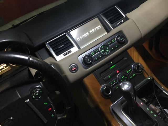 Vendo ou Troco Range Rover Sport SE 11/11 a Diesel 4x4 Automática com Teto Solar - Foto 5