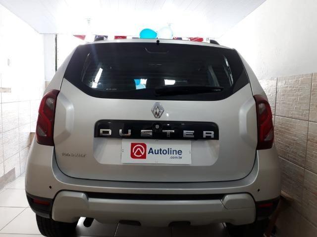 Renault Duster Dynamique 1.6 Automática - Foto 2