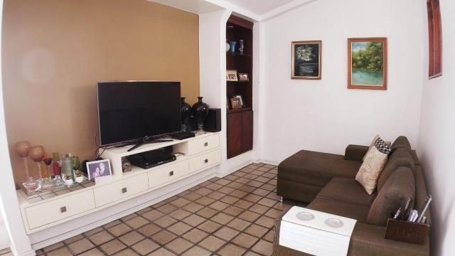 Vendo casa gruta de lourdes 200 m² 100% nascente 4 quartos 1 suíte 3 wcs dce 5 vagas - Foto 7