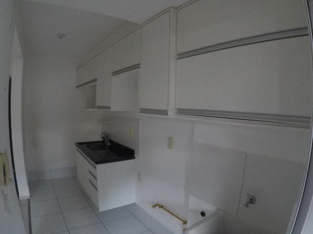 E.R-Apartamento com 2 quartos com quintal perto da praia de Manguinhos - Foto 11
