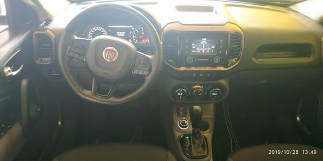 Fiat toro - Foto 5