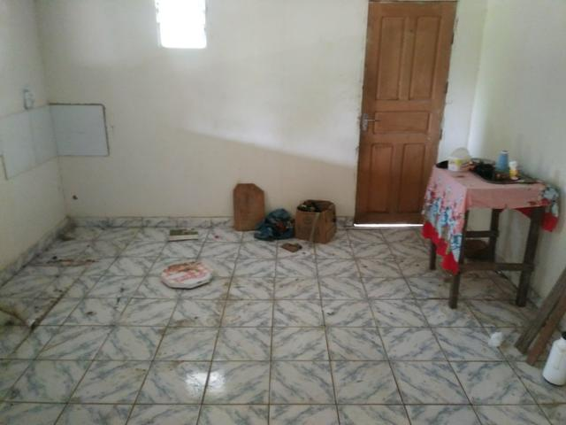 Aluga-se uma casa na estrada do bairro Vermelho do lado da penal por 800 reais - Foto 8
