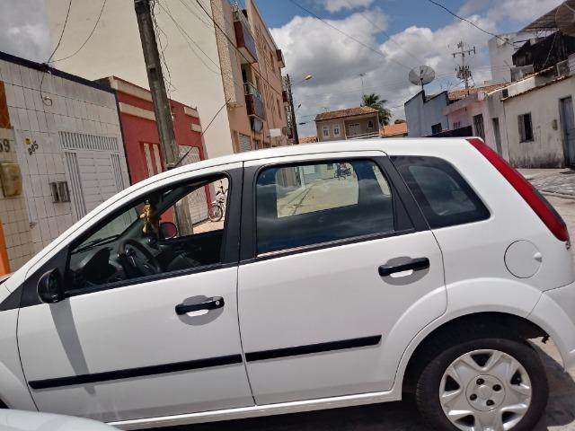 Vendo Ford Fiesta - Foto 5