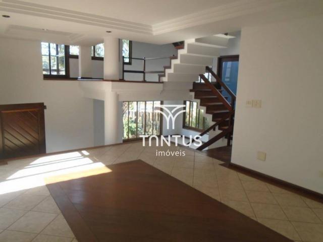 Casa à venda, 322 m² por R$ 1.450.000,00 - Abranches - Curitiba/PR - Foto 7