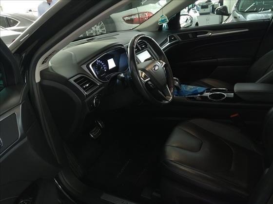 Ford Fusion 2.0 Titanium Fwd 16v - Foto 6