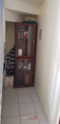 Sobrado 5 quartos 2 suites Junara perto do mar - Foto 15