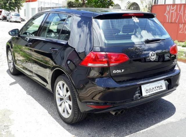 Volkswagen Golf Comfortlyne 1.4 Gasolina - Completo - Foto 4
