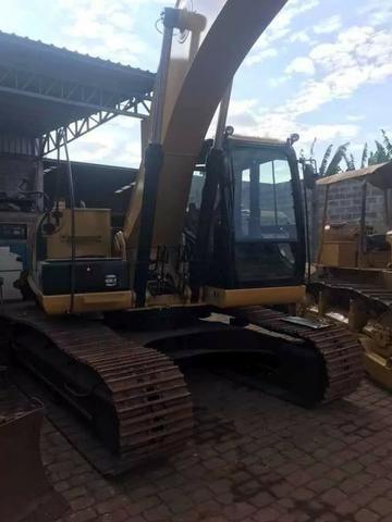 Escavadeira Hidraulica CAT 320 D2 - Foto 4