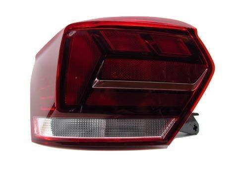 Lanterna Traseira Volkswagen Polo Hatch 2018 Esquerdo Origin - Foto 2