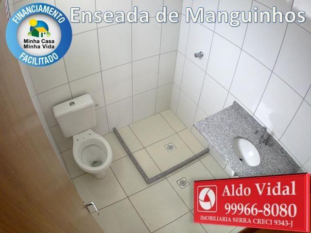 ARV40- Apartamento 2Q com suíte Varanda Piscina Club Completo - Foto 10