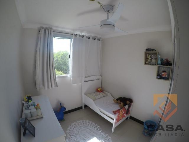 E.R- Apartamento 3 quartos com suíte - Foto 8