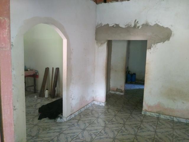 Aluga-se uma casa na estrada do bairro Vermelho do lado da penal por 800 reais - Foto 5