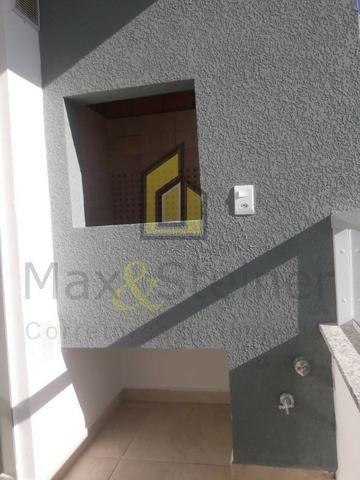 Floripa# Apartamento a 180 mts da praia, com 2 dorms, 1 suíte * - Foto 12