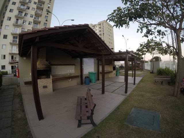 E.R- Apartamento com 2 quartos, em Morada de laranjeiras - Foto 11