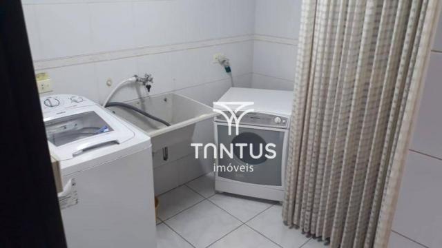 Sobrado com 3 dormitórios à venda, 115 m² por r$ 615.000 - santa cândida - curitiba/pr - Foto 10