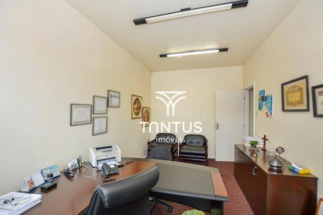 Terreno à venda, 731 m² por R$ 2.000.000,00 - Cristo Rei - Curitiba/PR - Foto 17