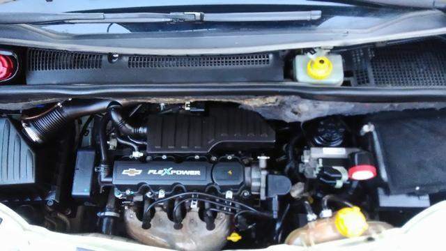 Meriva premium 1.8 flexpower 2009/2010 (câmbio automatizado) - Foto 9