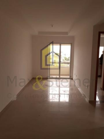 Ms5 Apartamanto com valor promocional 2 dorm e 2 vagas de garagem