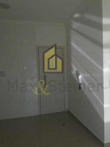 Floripa# Apartamento a 180 mts da praia, com 2 dorms, 1 suíte * - Foto 7