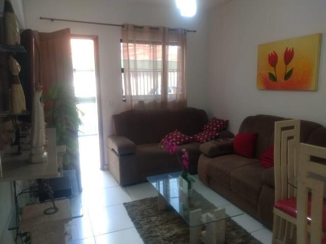 Casa frente de rua 02 qtos garagem no Centro de Nilópolis RJ. Ac carta! - Foto 12
