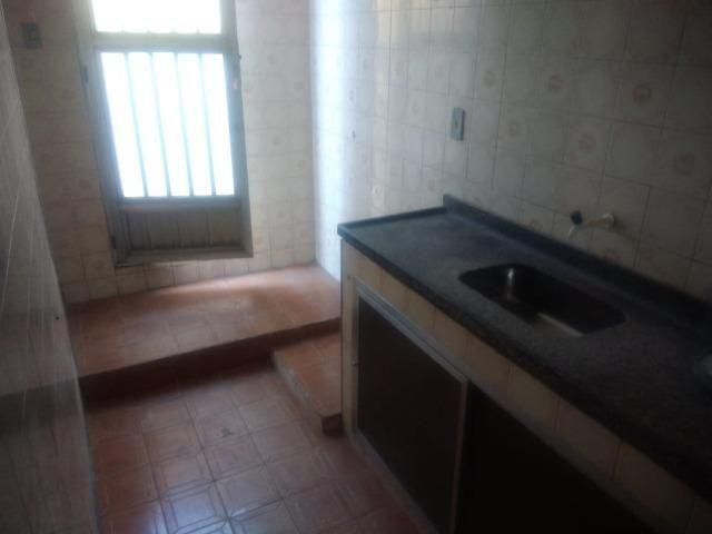 Apartamento Térreo 2 Qtos - Pertinho Faetec Quintino - Foto 9