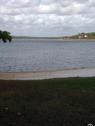 Erreno na Lagoa de Extremoz. Terreno muito bem localizado, em área nobre da lagoa - Foto 6