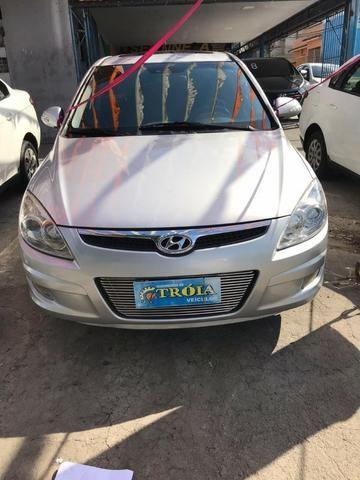 Hyundai i30 2.0 2009/2010 Entrada a partir de 1.000,00 Fixas de 418,00 - Foto 3