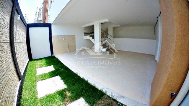AP-Casa Triplex - 3qts/suíte - Morada de Laranjeiras - Reserva Prime - Foto 16