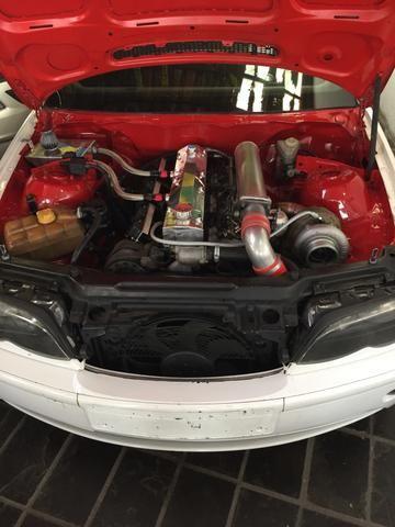 Bmw turbo Drift zap * - Foto 6