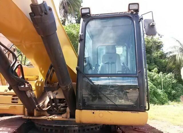 Escavadeira Hidraulica Caterpillar 336 DI - Foto 3