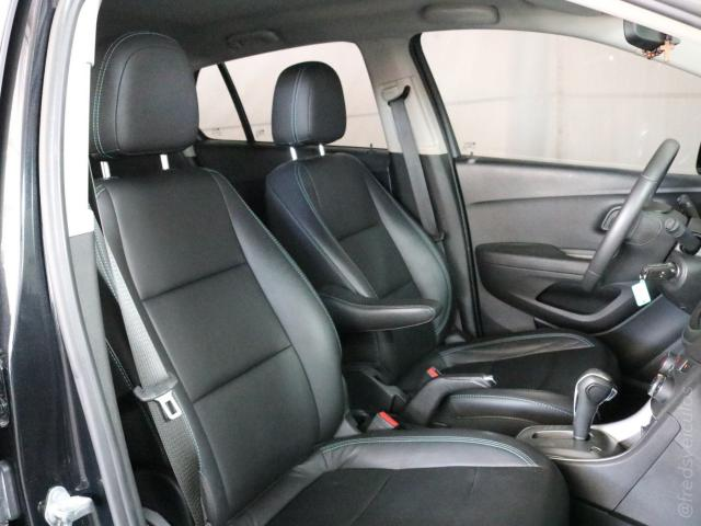 Chevrolet tracker 2015/2015 1.8 mpfi ltz 4x2 16v flex 4p automático - Foto 9