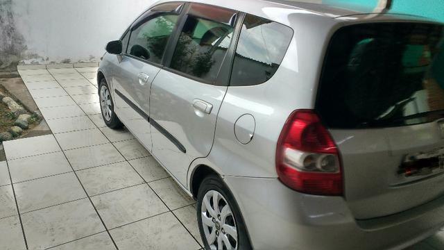 Honda Fit - Foto 3
