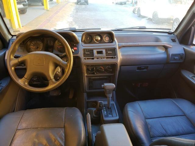 Mitsubishi Pajero 1999/1999 3.0 GLS 4X4 V6 24V Gasolina 4P Automático - Foto 6